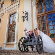 Wedding photographer Alina Gorb (AlinaGorb). Photo of 05.07.2015