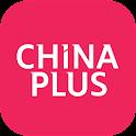 China Plus icon