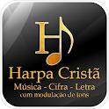 HARPA CRISTÃ - Música - Cifra - Letra icon