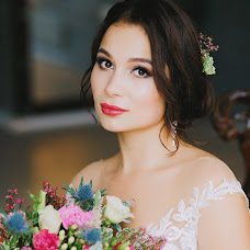 Wedding photographer Ekaterina Shemagonova (Magnolia). Photo of 22.09.2017