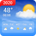 Weather - Live Weather & Weather Forecast icon