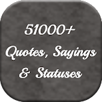 Awesome Quotes,Sayings, Status Icon