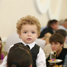 Wedding photographer Zapir Rabadangadzhiev (mazai). Photo of 30.06.2014