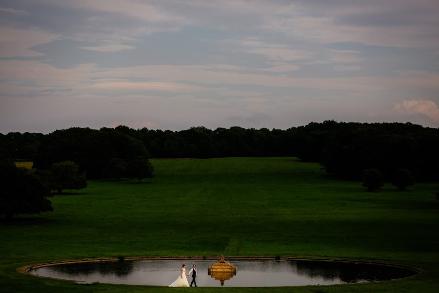 Wedding photographer Chris Sansom (sansomchris). Photo of 26.07.2016