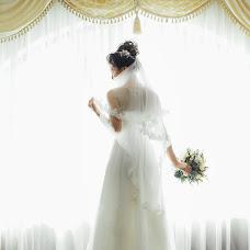 Wedding photographer Vyacheslav Logvinyuk (Slavon). Photo of 26.09.2016