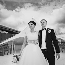 Wedding photographer Ivan Rudnev (Rudnevv). Photo of 02.07.2014