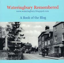 Photo: www.wateringbury.blogspot.com Wateringbury Remembered