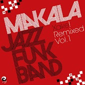 Xake! Remixed, Vol. 1