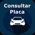 DETRAN Consulta Placa Veículo icon