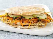 Ww Thai-grilled Chicken Sandwich Recipe