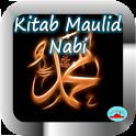 Kitab Maulid icon