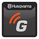 Husqvarna Fleet Services Mobile Gateway Icon