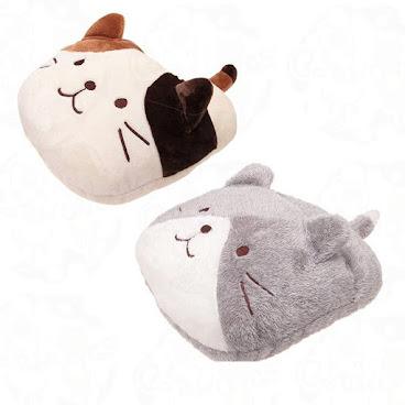 (預訂)暖腳貓貓