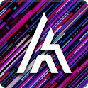 4K Amoled Wallpapers – Dark Wallpaper icon