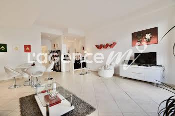 Appartement 3 pièces 79,62 m2