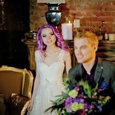 Wedding photographer Inna Cimbalistaya (inna2007). Photo of 21.02.2018