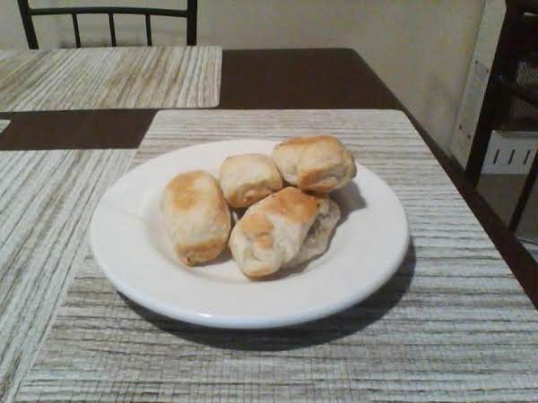 Bow-wow Puff Dogs Recipe