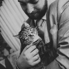 Wedding photographer Lev Solomatin (photolion). Photo of 16.12.2017