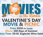 Valentines Movie and Picnic : Eaglevlei