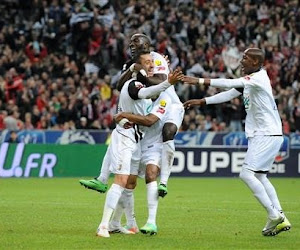 Guingamp remporte sa 2e Coupe de France