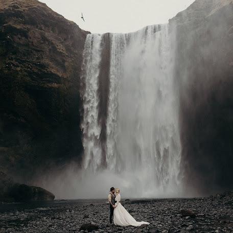 Wedding photographer Anton Iskra (iskraphoto). Photo of 21.06.2017