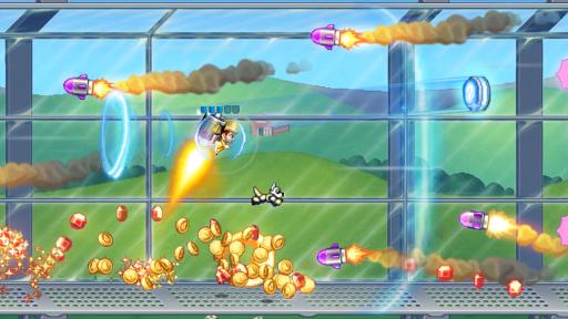 Jetpack Joyride 1.24.1 screenshots 13