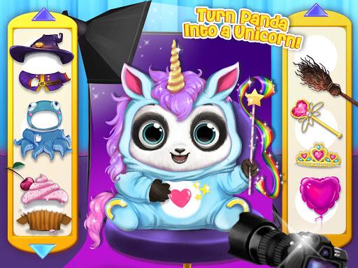 Panda Lu Fun Park - Carnival Rides & Pet Friends 1.0.45 screenshots 14