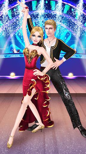Dancing Star- Beauty SPA Salon