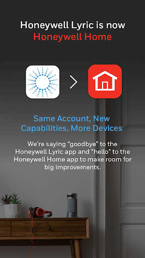 Honeywell Home Apk 1