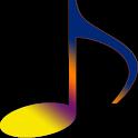 Noche Music Player icon