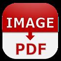Image To PDF icon
