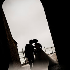 Fotografo di matrimoni Paola Licciardi (paolalicciardi). Foto del 01.11.2016
