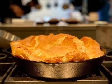 Yorkshire Pudding Recipe | Alton Brown