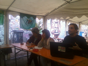 Photo: incontro @ logosfest 14/10/2012