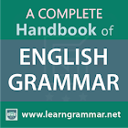 English Grammar Complete Handbook icon