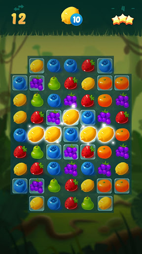 Sweet Fruit Candy 85.0 screenshots 1