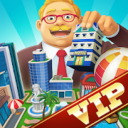 Resort Story : Idle Tycoon VIP