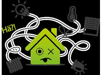 Dilema smart home