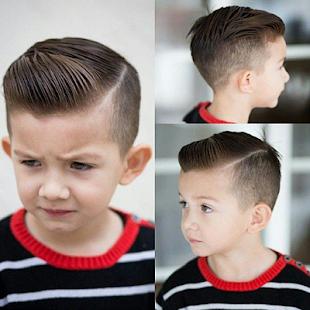 Baby Boy Haircut Alkalmazasok A Google Playen