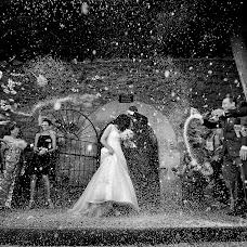 Wedding photographer Roberto Vega (ROBERTO). Photo of 26.05.2017