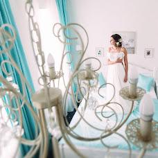 Wedding photographer Elena Vakhovskaya (HelenaVah). Photo of 02.10.2017