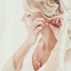 Wedding photographer Vladimir Dolgov (Dolgov). Photo of 11.02.2015