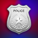 Police Scanner Radio 2.0 Pro icon