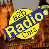 A2B Radio Cars Hounslow