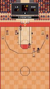 Hoop League Tactics 1.7.0
