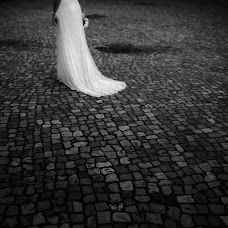 Wedding photographer Vitaly Nosov (vitalynosov). Photo of 27.12.2017