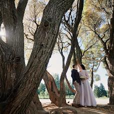 Wedding photographer Sergey Lomanov (svfotograf). Photo of 26.01.2018