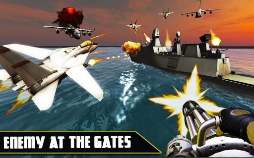 玩免費動作APP|下載海洋戰爭 app不用錢|硬是要APP