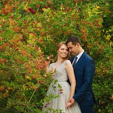 Wedding photographer Aleksey Layt (lightalexey). Photo of 09.08.2018