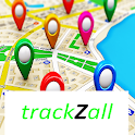 Family Locator & Safety - Location, alert, track icon